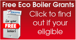 Get a free boiler grant with Cheshire Boiler Care